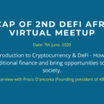 DeFi Africa 2nd Meetup